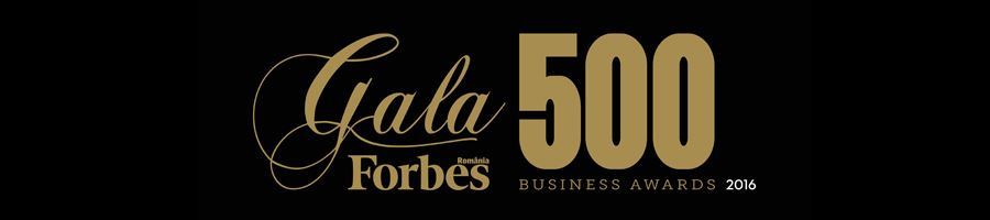 Temad in Forbes 500 Companii - 2016