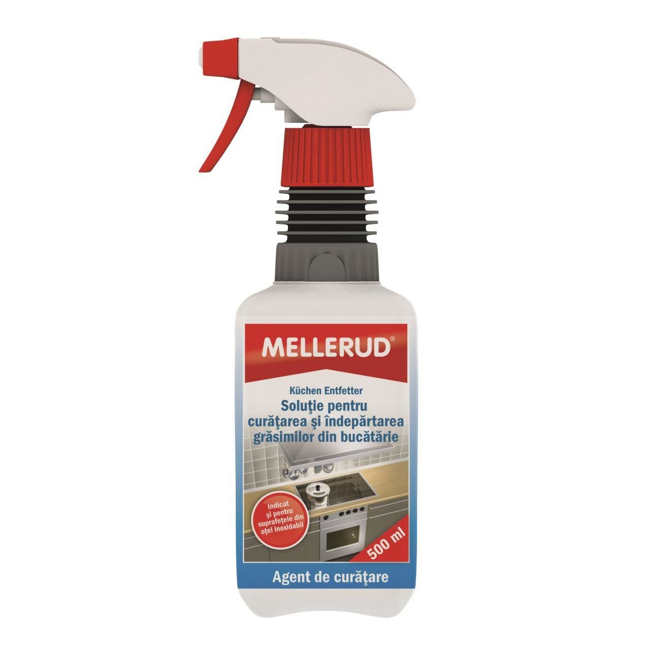 Kitchen Grease Cleaner And Remover