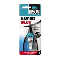 BISON Super Glue Rocket