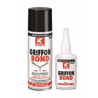 BISON Bond Adeziv spray, 50g+200ml