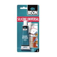 BISON Silicon Universal, alb