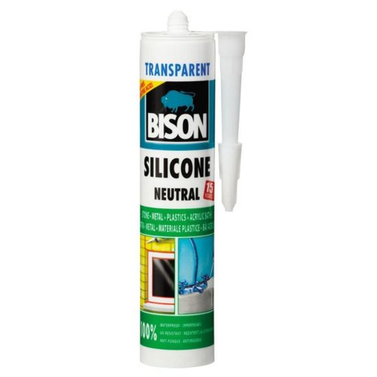 BISON Silicon Neutral, 280ml