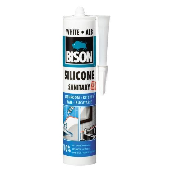 BISON Silicon Sanitar
