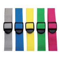 3005EURDAT Straps with Plastic Bucklets