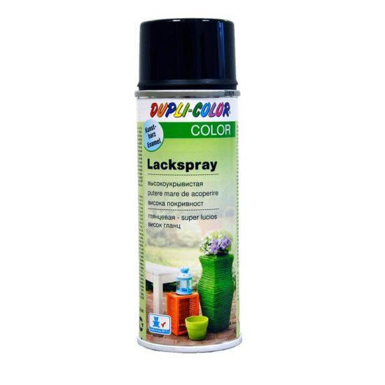 DECO LINE Lack Spray Vopsea spray decorativă, 200ml
