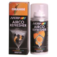 MOTIP Airco Refresher Spray odorizant, 150ml