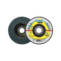 KLINGSPOR Disc lamelar frontal SMT624, 180x22mm