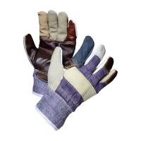 Rainbow Colour Furniture Working Gloves