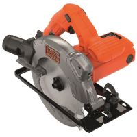 BLACK&DECKER Fierăstrau circular, 1250W, CS1250L-QS
