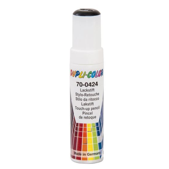 AUTO COLOR Creion de retuș auto, gri metalizat 70-0424, 12ml