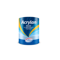 ACRYLAN Elastomeric Bază de colorare albă B1