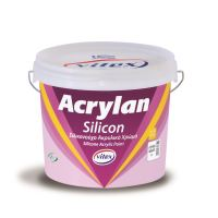 ACRYLAN Silicon Bază de colorare albă B1