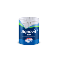 AQUAVIT Eco Bază de colorare satin albă