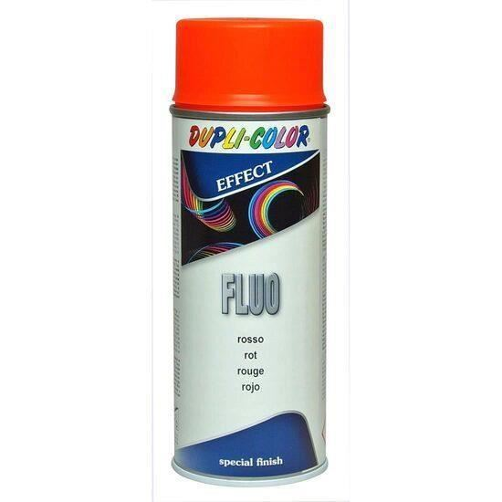 DUPLICOLOR Spray Fluorescent Efect, 400ml